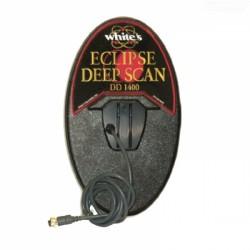 "Катушка 8""x14"" Eclipse Deepscan DD 1400"