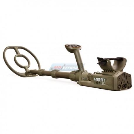 Металлодетектор GARRETT ATX