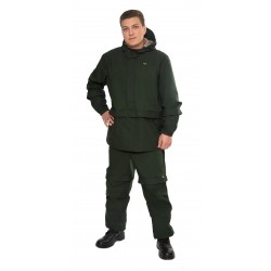 Мужской костюм Биостоп Лайт (охотничий зеленый)