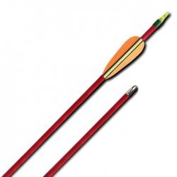 Стрела лучная фибергласовая Х820ПС