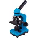 Микроскоп Levenhuk Rainbow 2L AzureЛазурь